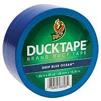 """6パックDeep Blue Oceanテープ(ロール) (製品Catalog :」接着剤、ファスナー& Finishing Sprays """" )"""