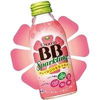 エーザイ チョコラBB スパークリング140ml瓶×24本入×(2ケース)