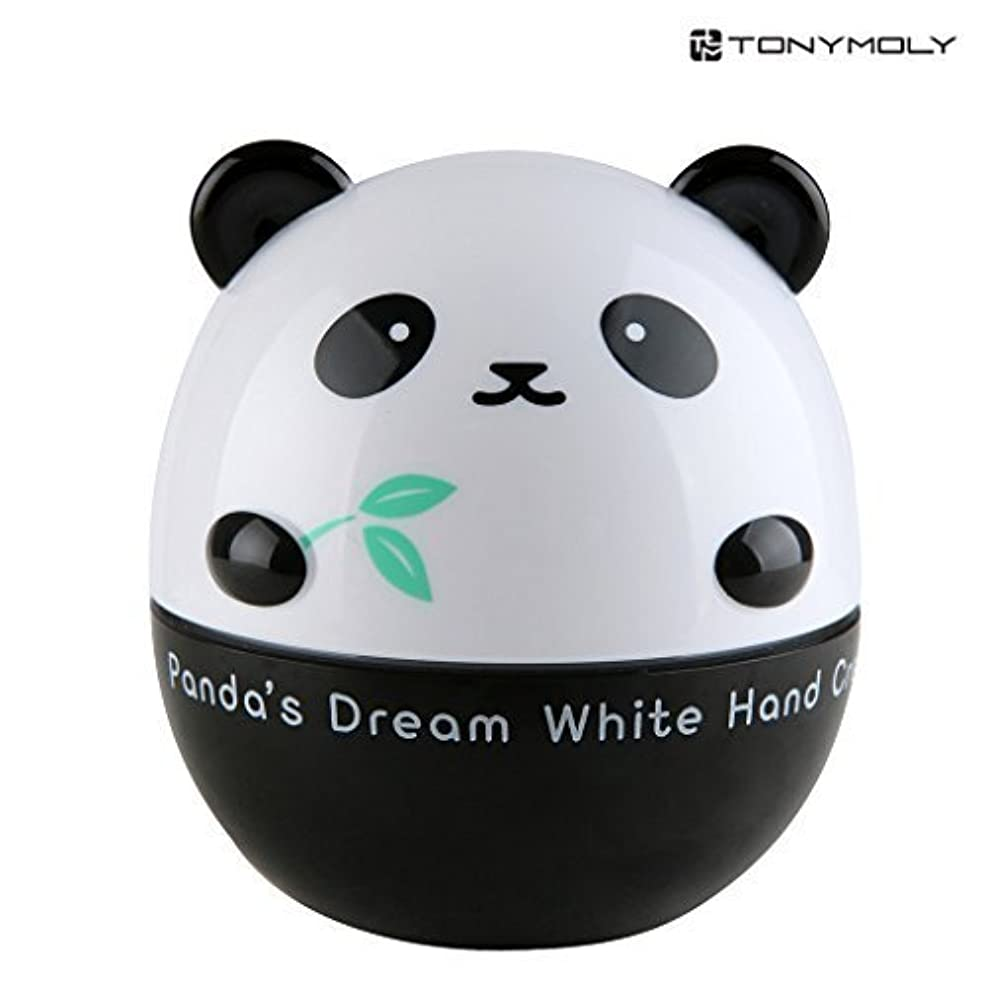 ワークショップトマト鉄TONYMOLY Panda's Dream White Hand cream by TONYMOLY [並行輸入品]