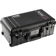 Pelican Air 1535 Hybrid Case - With TrekPak Dividers and Foam (Black)