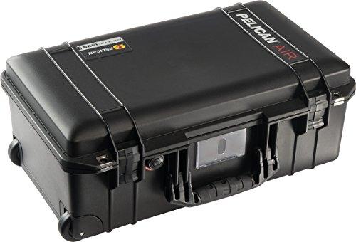 PELICAN(ペリカン) 1535 エアケース ブラック 0153500000110 プロテクターツールケース(大型)
