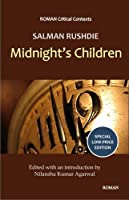 Salman Rushdie's 'midnight's Children' (Roman Critical Context Series)