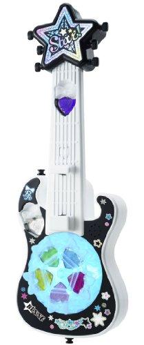 プリティーリズム プリズムレインボーギター スターモデル 限定特典 「チロリアンヒッピーチュニック レアストーン」 1個付き