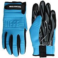 Neff Daily Pipe Glove Cyan S パイプグローブ 並行輸入品