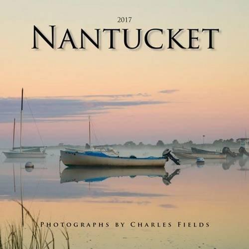 Nantucket 2017 Calendar