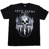 アーチ・エネミー ARCH ENEMY バンドTシャツ 315