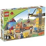 LEGO 4988 duplo Construction Site