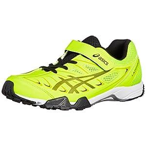 [アシックス] 運動靴 LAZERBEAM SC-MG キッズ セーフティーイエロー/パフォーマンスブラック 20 cm