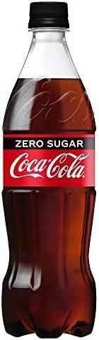 コカ・コーラ コカ・コーラゼロ700mlPET ×20本