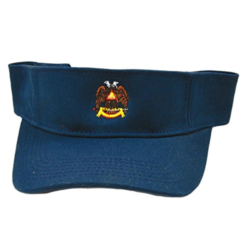 The Masonic Exchange HAT メンズ