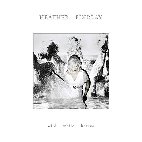 Wild White Horses -Digi-