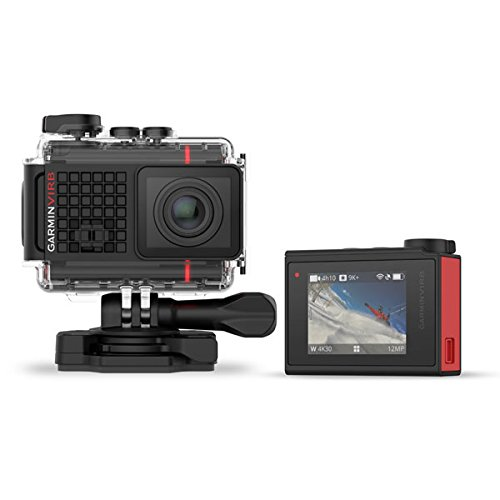 GARMIN(ガーミン) アクションカメラ VIRB ULTRA 30 ヴァーブ ウルトラ30 【日本正規品】 152905