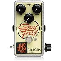 """JHS Pedals ジェイエイチエスペダルズ オーバードライブ Soul Food """"Meat & 3"""" Mod (国内正規品)"""