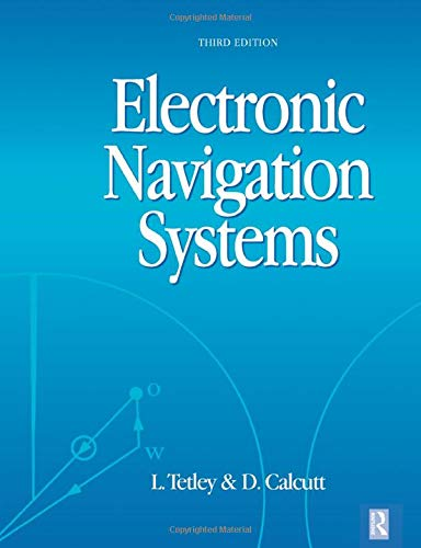 Download Electronic Navigation Systems 0750651385
