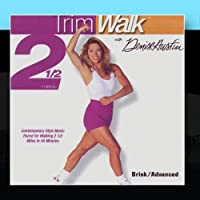 Trim Walk with Denise Austin - Brisk / Advanced