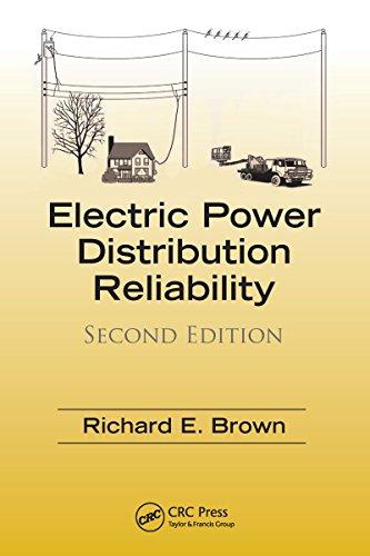 amazon electric power distribution reliability power engineering