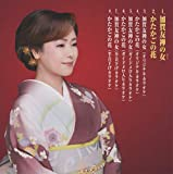 加賀友禅の女 画像