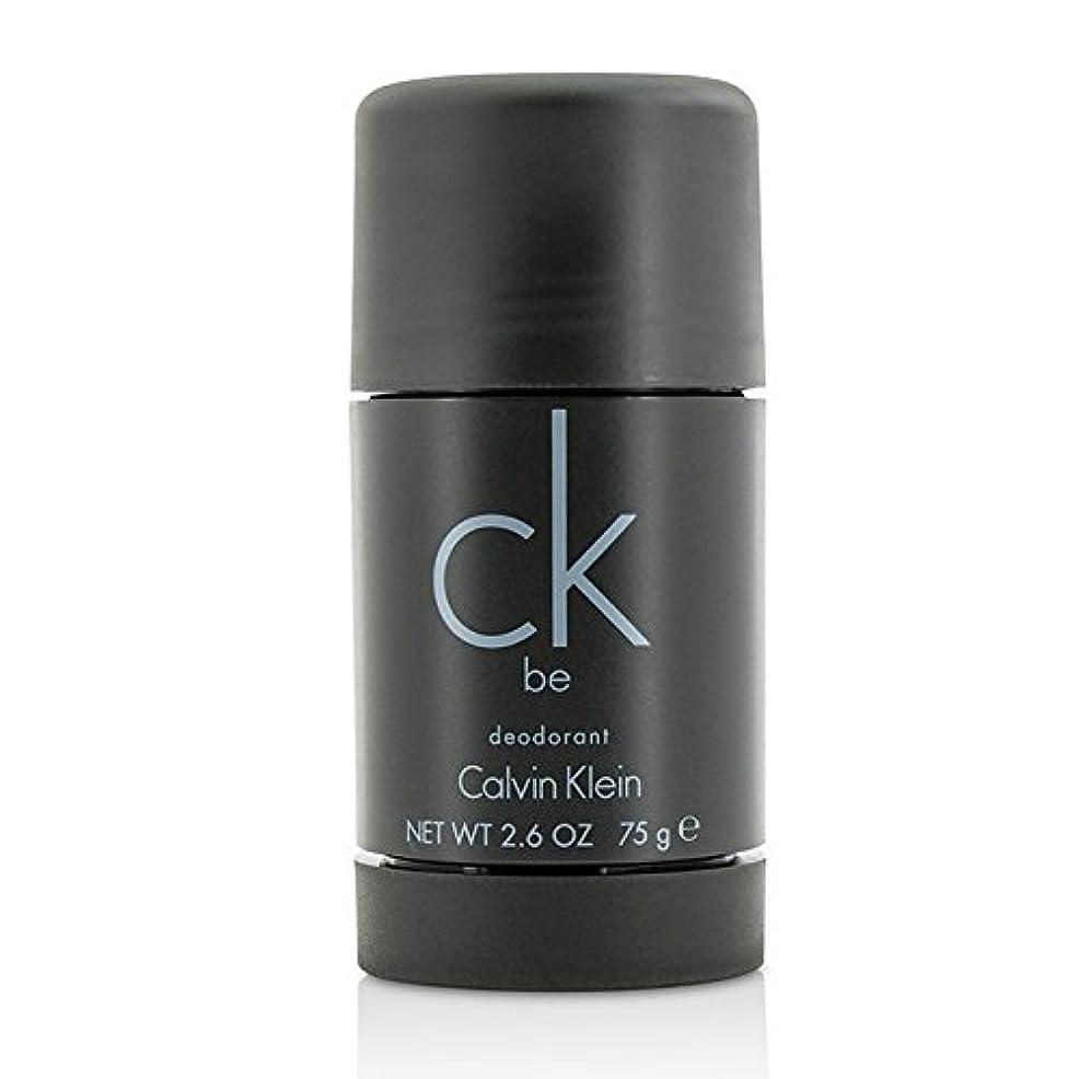 チャップに関して幅カルバンクライン(Calvin Klein) デオドラントスティック 75ml/2.6oz[並行輸入品]