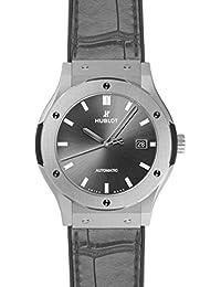 ウブロ HUBLOT クラシックフュ-ジョン レ-シング チタニウム 542.NX.7071.LR 新品 腕時計 メンズ [並行輸入品]