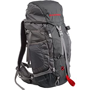 [マムート] MAMMUT SPINDRIFT LIGHT 30L 【並行輸入品】 2510-02730 0513 (SMOKE-IRON)