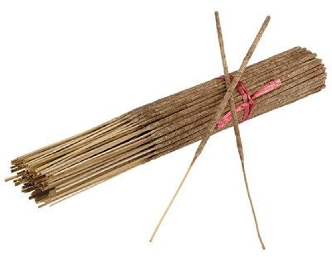 政治的不毛トライアスロンPatchouli Incense - (100 Gram Pack)