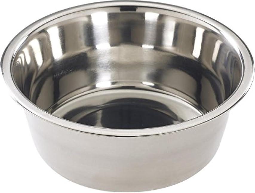 モート行方不明残忍なEthical Ss Dishes Stnlss Stl Mirror Pet Dish 1 Pint - 6060