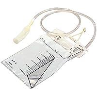 男性用簡易採尿器 (ユリサーバー)総合セット