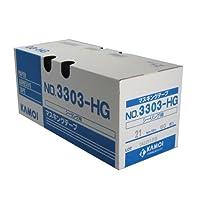 カモ井 マスキングテープ No.3303-HG シーリング用 21mm×18m 60巻入 [養生テープ]