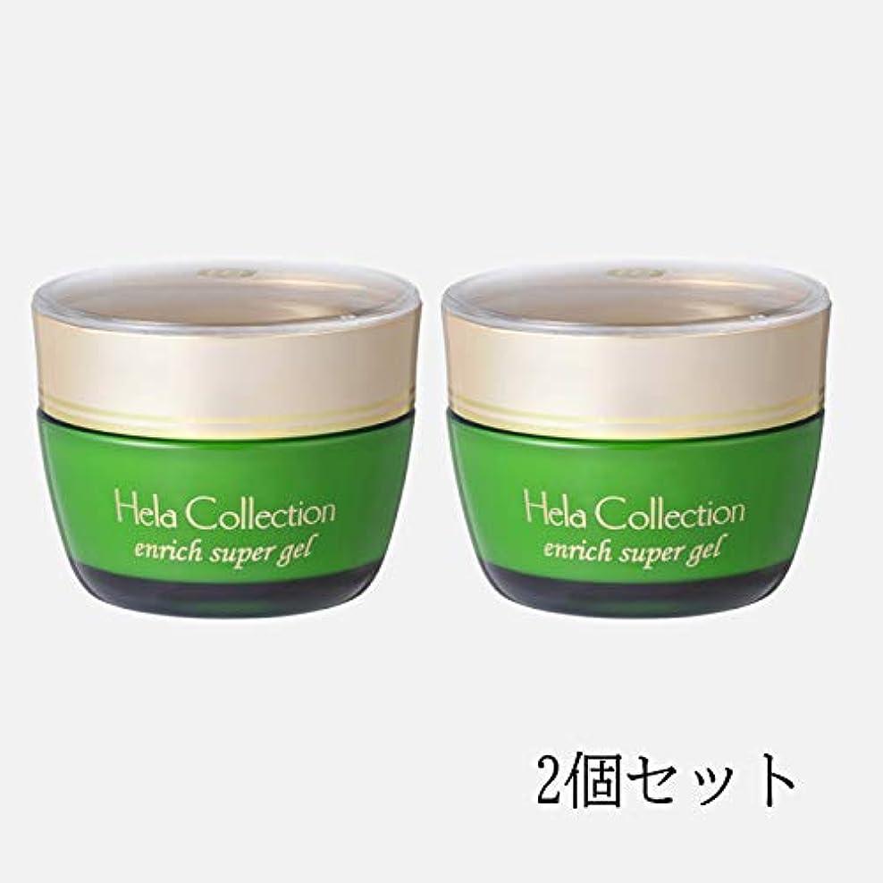【大高酵素】エンリッチスーパージェル ジェル状美容液 2個セット