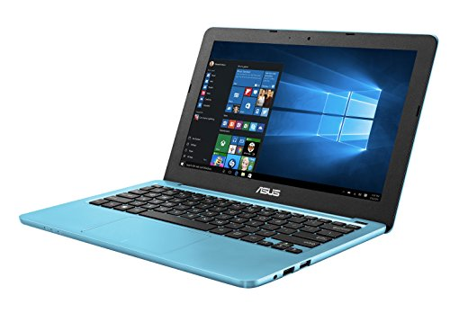 ASUS ノートパソコン R206SA / Windows 10 / 11.6インチ/ Celeron N3050 / 2G / HDD 500GB / サンダーブルー/ R206SA-FD0020T