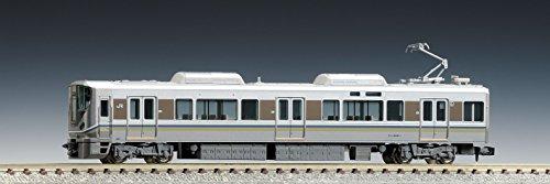 TOMIX Nゲージ 92420 225 0系近郊電車基本セットA