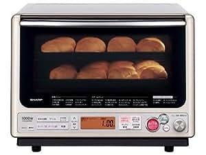 シャープ スチームオーブンレンジ 30L/1,000W/250℃ シルバー系 省エネ基準達成 RE-S31C-S