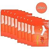 Nitrip ダイエットシール ダイエットパッチ 10pcs スリミングボディーパッチ 脂肪燃焼 男女兼用 無毒 安全