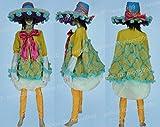 ハロウィン デイジーダック風 イースター ●コスプレ衣装
