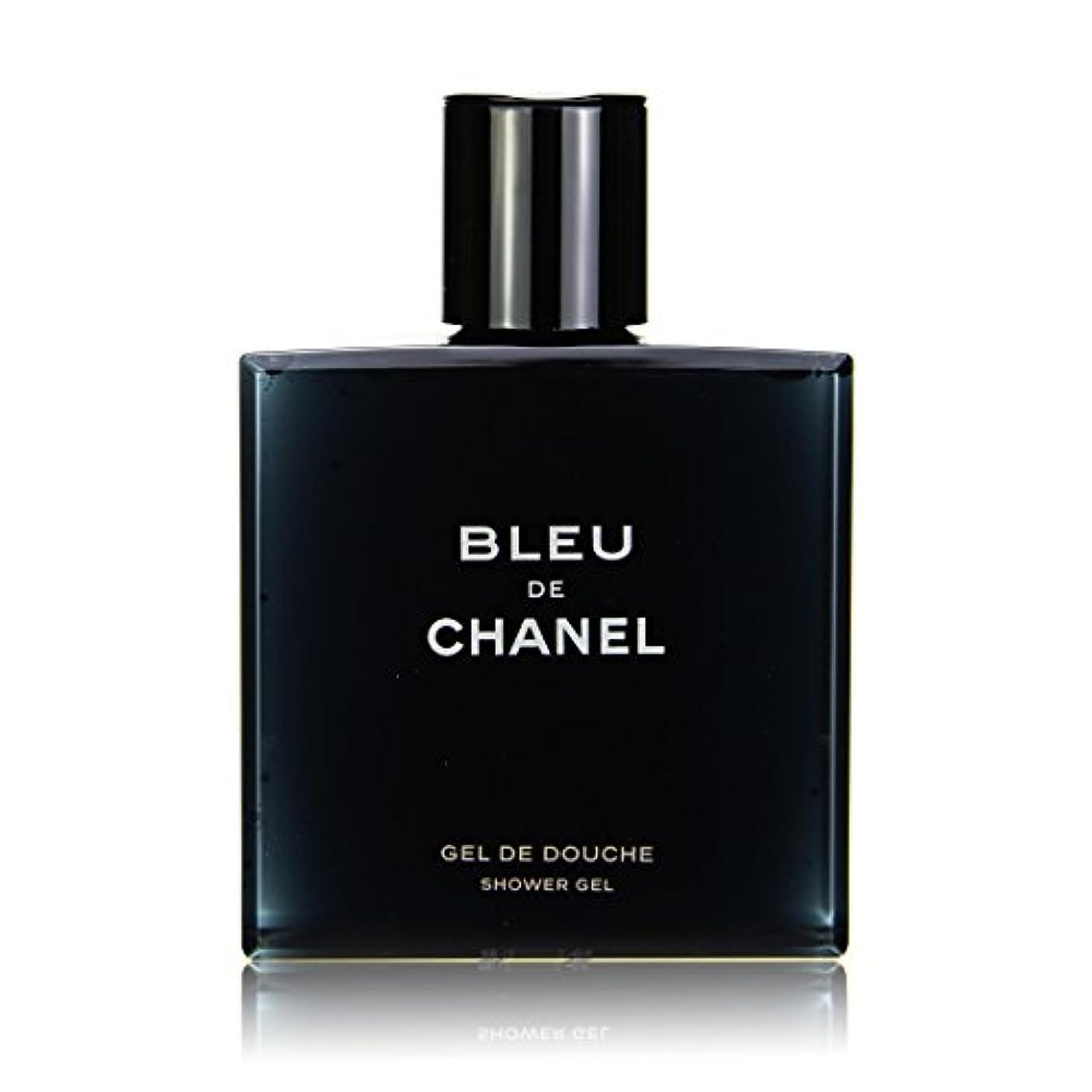 四アコード否認するシャネル CHANEL ブルー ドゥ シャネル ボディウォッシュ 〔シャワージェル〕 200ml fs 【並行輸入品】