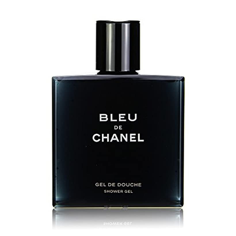 騙す確かに親密なシャネル CHANEL ブルー ドゥ シャネル ボディウォッシュ 〔シャワージェル〕 200ml fs 【並行輸入品】