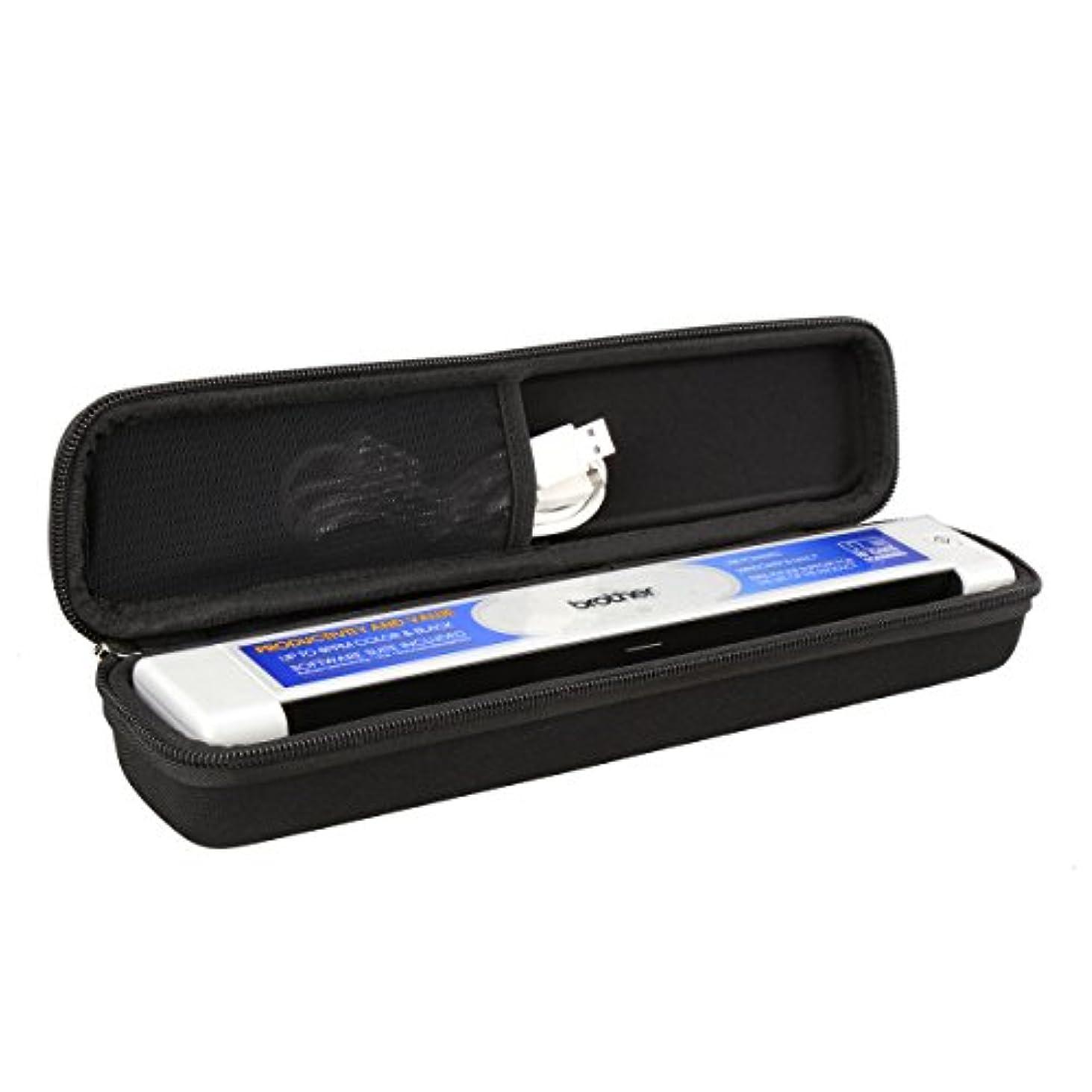 第納屋ギャラントリーブラザーDS620ポータブルスキャナー用Aproca Duroトラベルケース