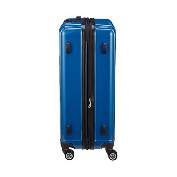 [エース] スーツケース クレスタ エキスパン...の紹介画像4
