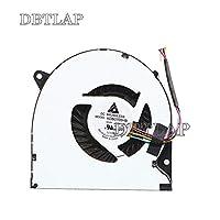 DBTLAP 新 Cpu ファン 用 Asus Q400 Q400A U47 U47A U47VC Cpu 冷却 ファン