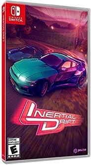 Inertial Drift (輸入版:北米) – Switch