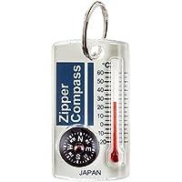 シンワ測定 方向コンパス I ジッパー用 75686