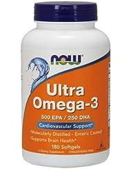 Ultra Omega-3 180 sgels 3個パック