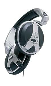 AKG プロフェッショナルDJヘッドフォン K181DJ 【国内正規品】