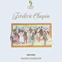 Walzer by F. CHOPIN