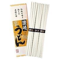 三盛物産 60個セット 讃岐うどん [うどん50g×3束]
