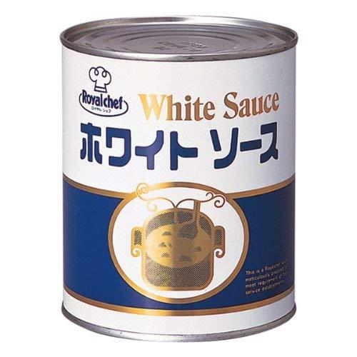 【業務用】RCH ホワイトソースNZ 2号缶 【常温】【常温】
