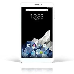 ギーク A1G 通話対応 8インチ タブレット 3G SIMフリー クアッドコア 1280x800解像度 OTGアタブター GPS ドコモ系格安SIM利用可能【日本正規品】メーカー1年保証