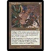 マジック:ザ・ギャザリング 【英語】 【ネメシス】 からみつく鉄線/Tangle Wire