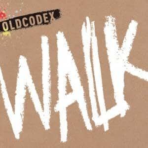 WALK【初回限定盤】(DVD付)