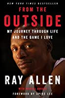 From the Outside: My Journey Through Life and the Game I Love【洋書】 [並行輸入品]